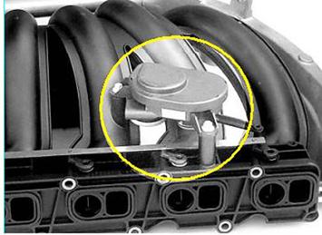 """noie alle """"farfalle"""" dei motori mercedes: parte prima - riparando.it"""