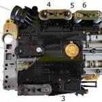 Tagliando cambio automatico bmw e90
