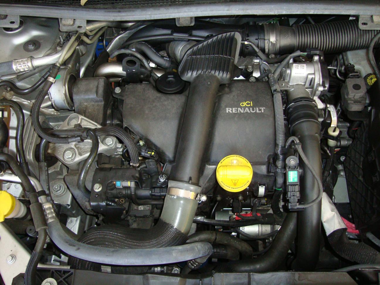 Sensore Temperatura Gas Esausti Renault Megane Iii Riparando