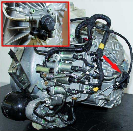 Lubriroma note tecniche per cambi automatici e semi - Dsg 7 marce bagno d olio ...