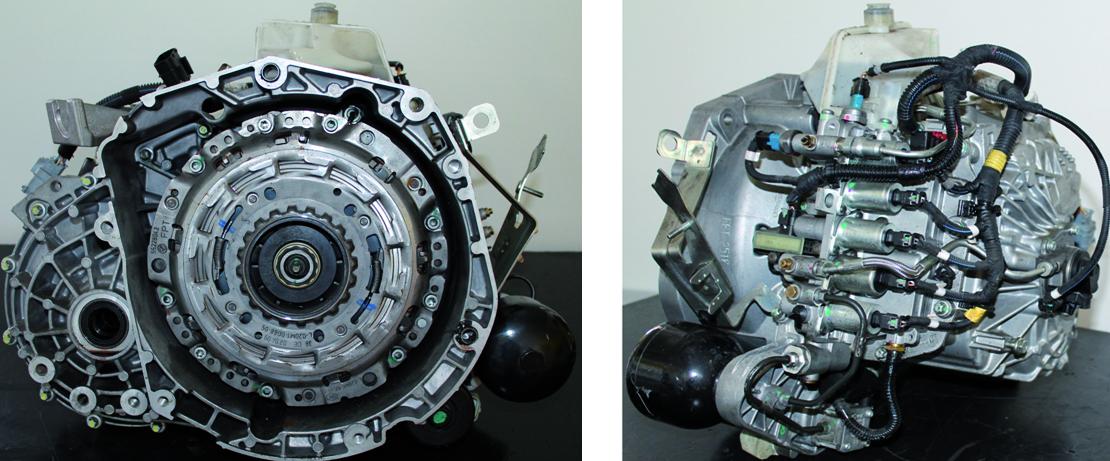 Nuove trasmissioni nuovi problemi l 39 attuatore delle - Dsg 7 marce bagno d olio ...