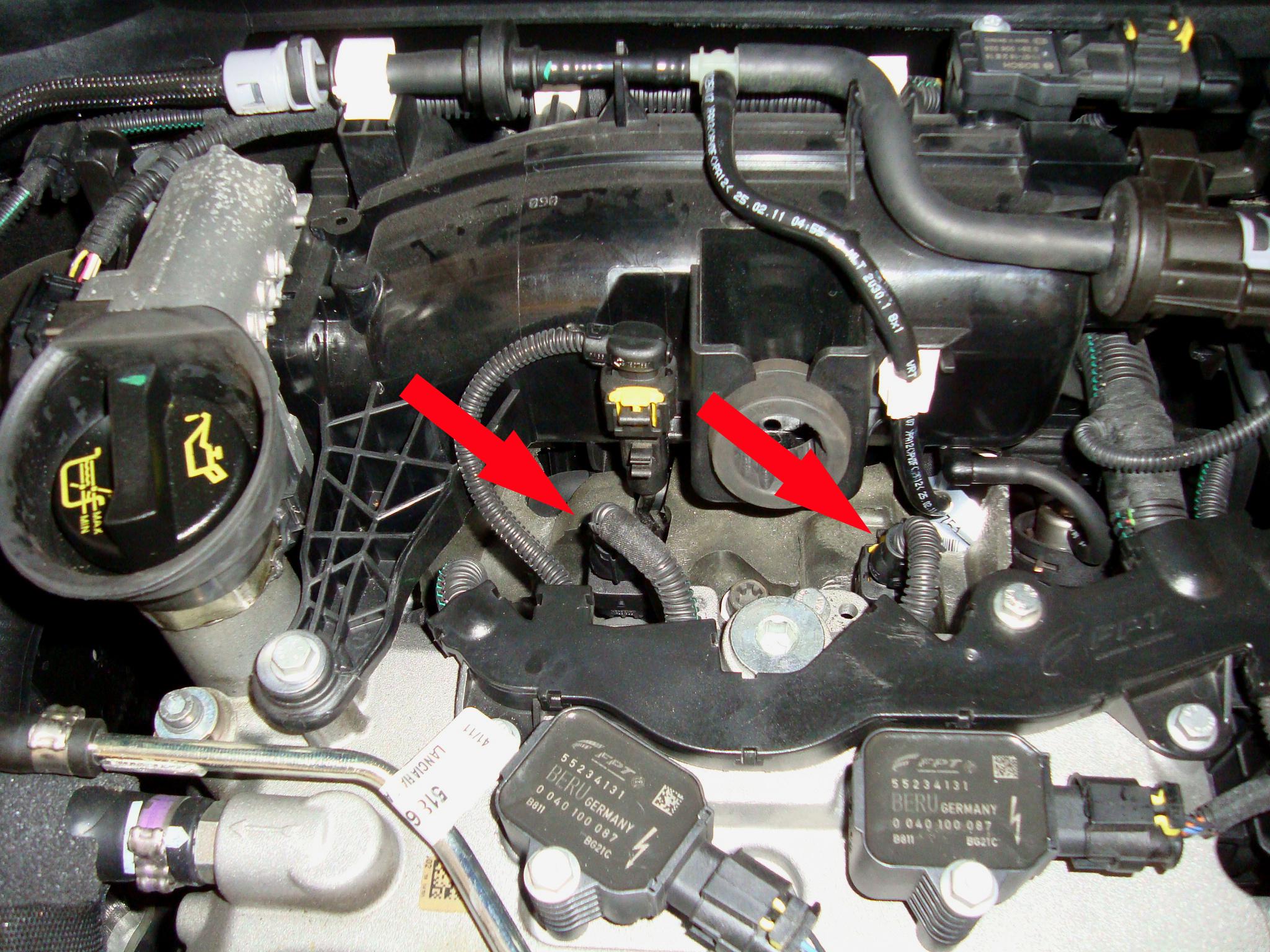 Schema Elettrico Opel Meriva : Schema motore opel meriva cdti fare di una mosca