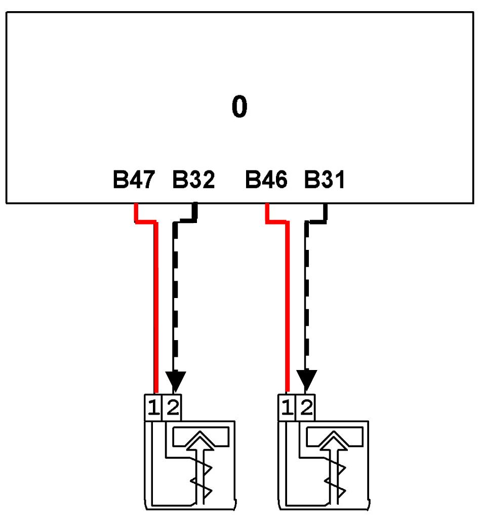 Schema Elettrico Phantom F12 : Schema elettrico attuatore fare di una mosca