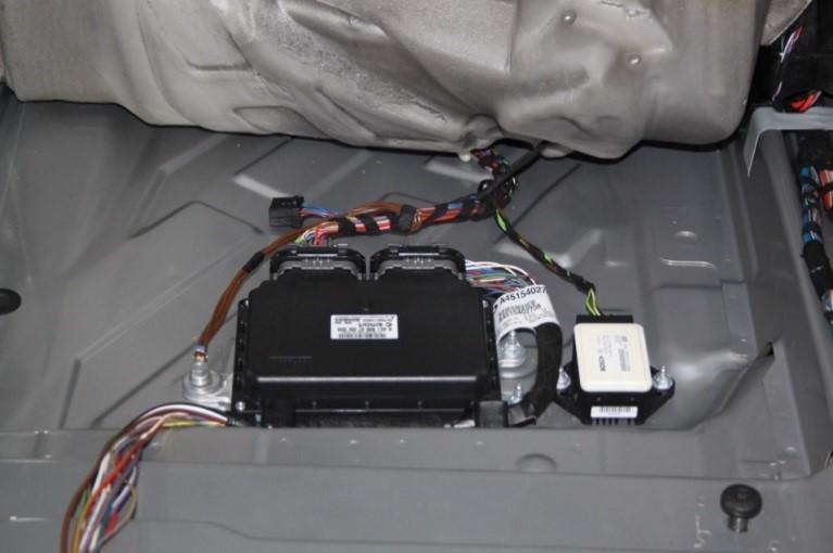 Schema Elettrico Smart 451 : E davvero così quot smart scollegare la batteria riparando