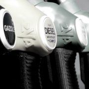 Addio diesel per auto Toyota