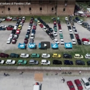 Fiat Panda Waze YouTube