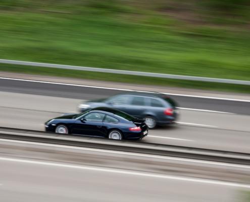 Limiti di velocità