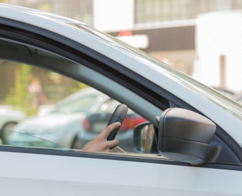 Sicurezza alla guida