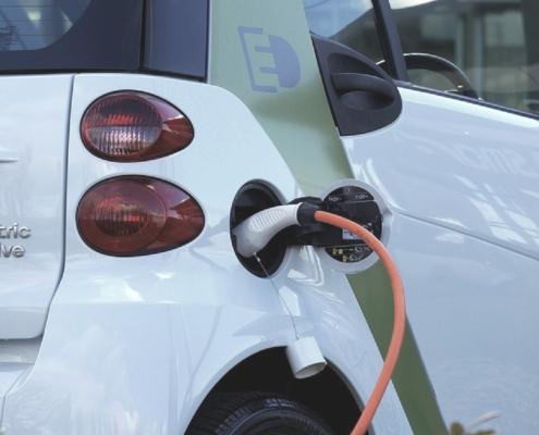 Auto Elettriche e incidenti