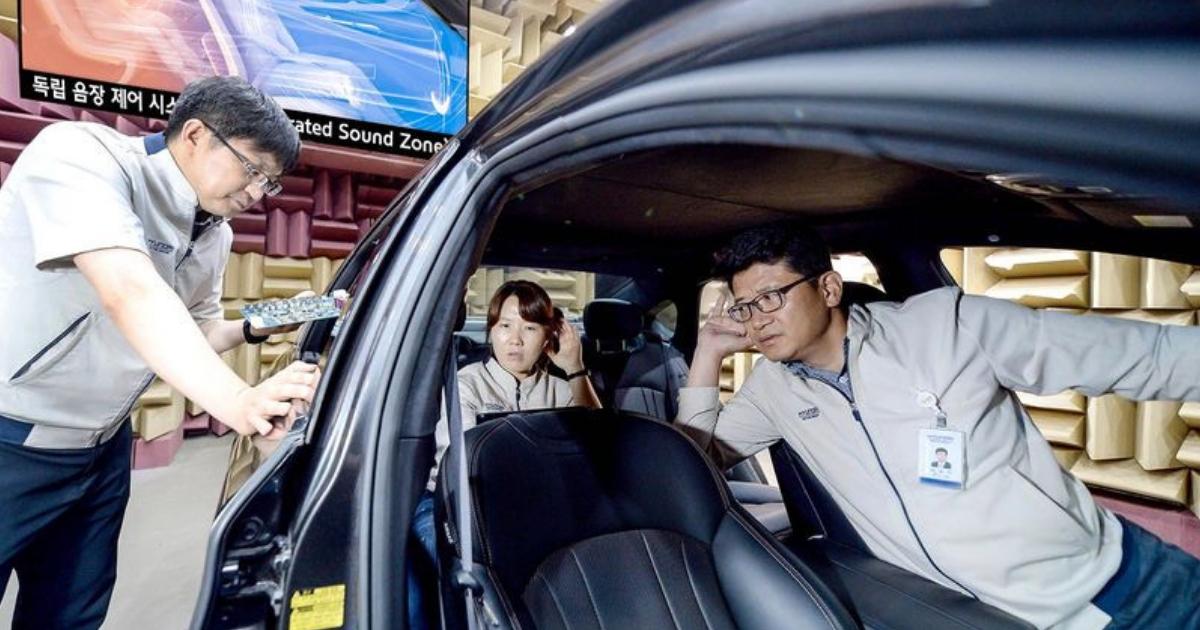 Hyundai SSZ