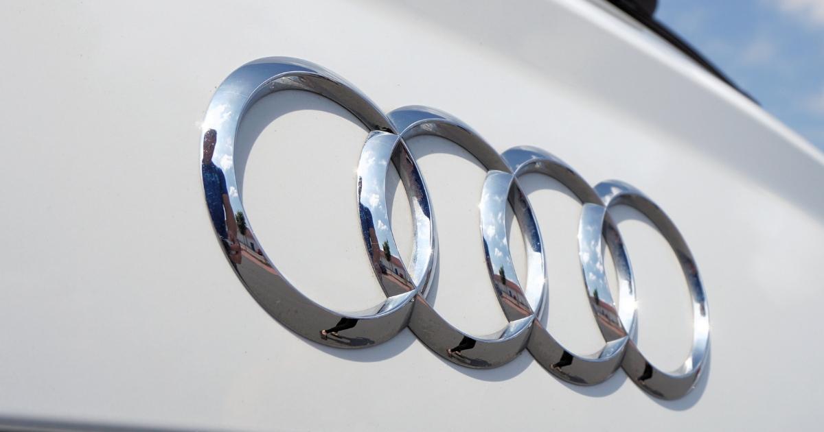 Multa da 800 milioni per Audi - Riparando