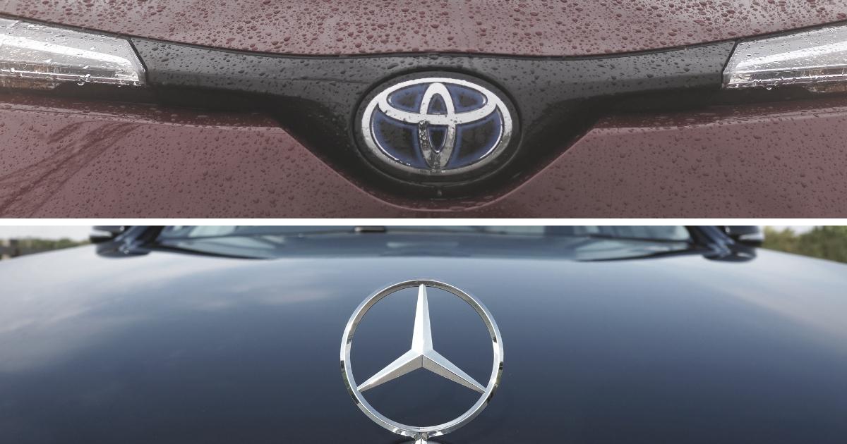 brand auto che valgono di più - Riparando