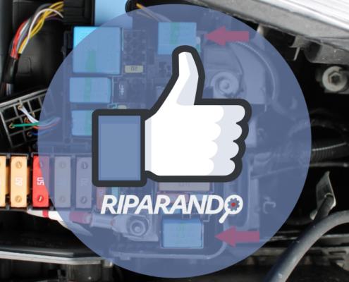 Tutorial più cliccati sulla pagina Facebook di Riparando
