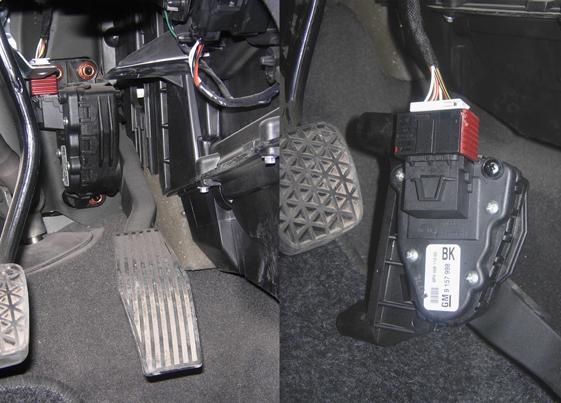 Schema Elettrico Opel Corsa C : Opel astra h pedale acceleratore che fa le bizze riparando