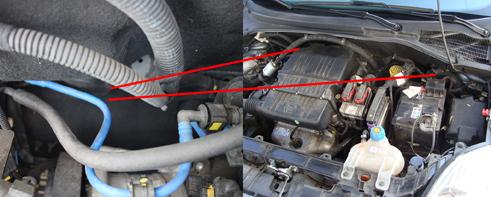 Problematica immobilizer Fiat Grande Punto - Riparando