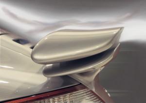 Figura 2: Alettone posteriore di una Serie 997