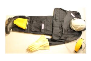 Manutenzione Su Veicoli Ibridi ed Elettrici: Dispositivi di Protezione Individuale