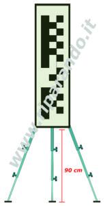 Calibrazione telecamera Departure Warning LDW