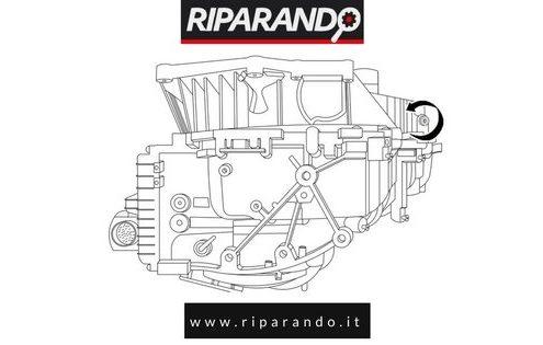 Cambio Automatico ZF 9HP