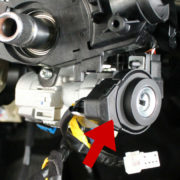 KIA Sportage ecco cosa fare se l'auto non dovesse partire