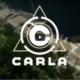 Toyota e simulatore Carla