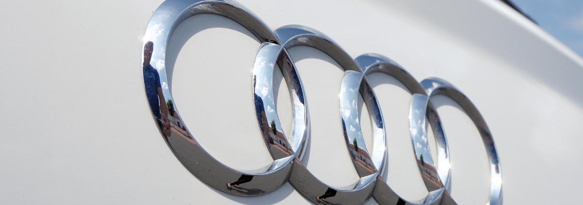 Multa da 800 milioni per Audi - Anteprima - Riparando