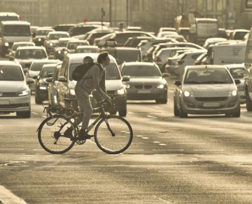 Sicurezza stradale con Volkswagen e Siemens - Anteprima