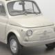 Fiat 500 al MoMA - Anteprima Riparando