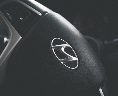 Aprire l'auto con impronta - Riparando