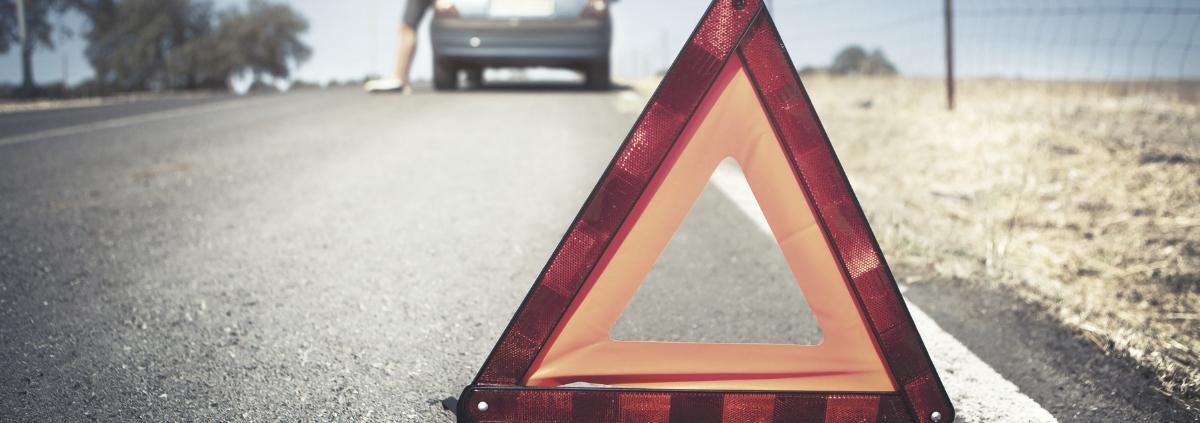 Causa auto in panne - Riparando