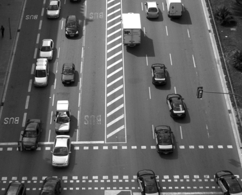 Dotazioni obbligatorie veicoli