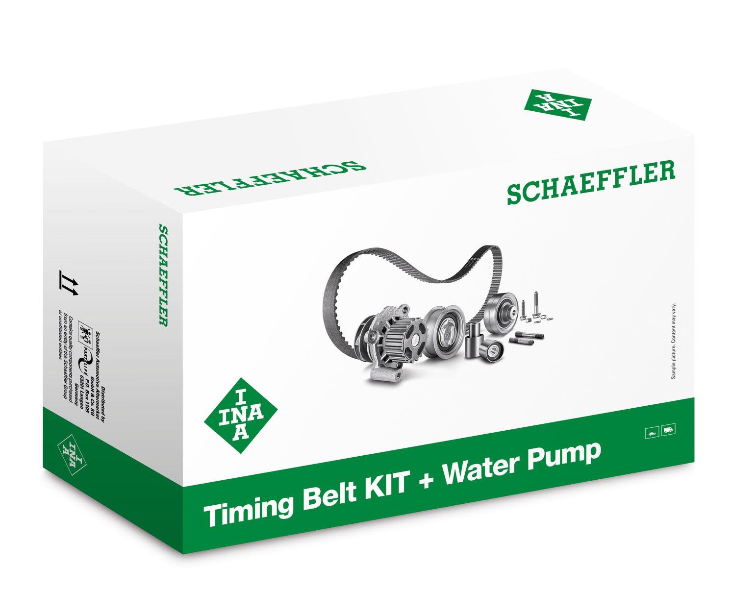 kit Schaeffler INA n° 530019732.