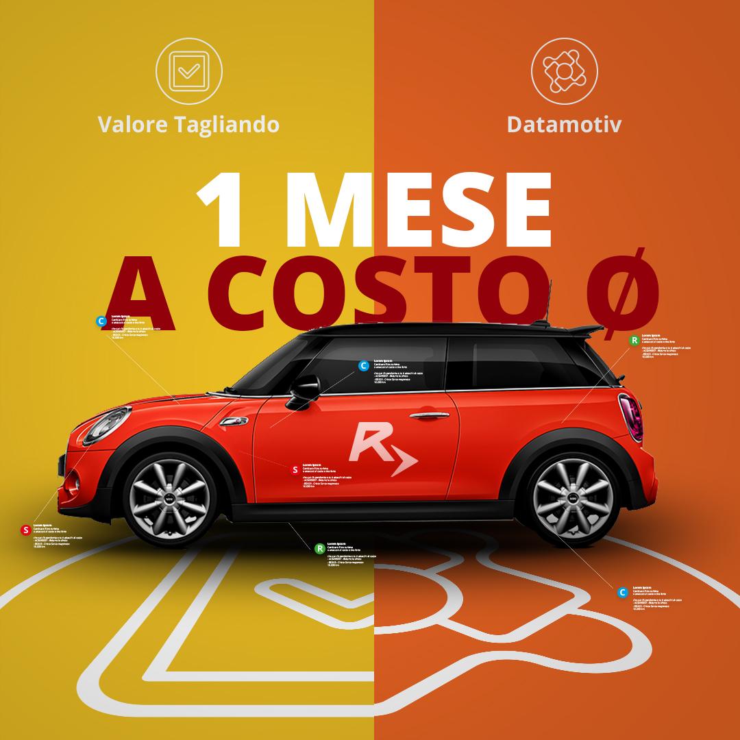 Automotive Solidale Rapidoo