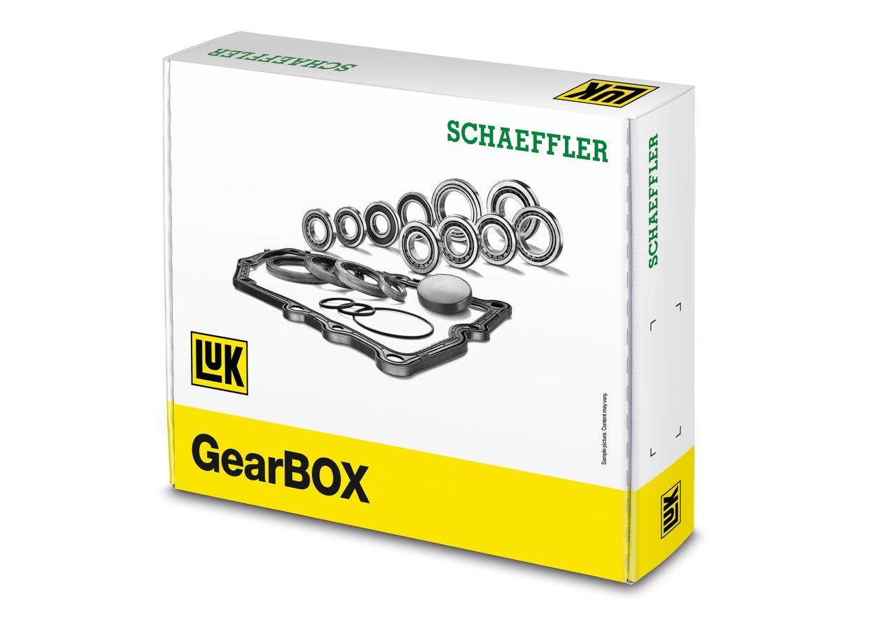 Luk Schaeffler GearBox