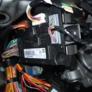 Batteria Renault Clio IV.... risolvere le problematiche dopo lo stacco e riattacco